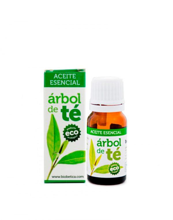 aceite esencial de arbol de te