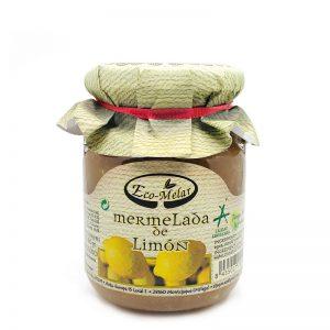 mermelada ecologica de limon