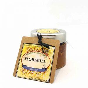 florimiel miel con flores naturdis