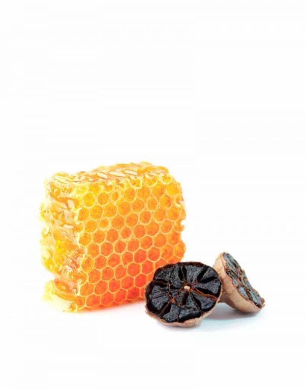 comprar miel con ajo negro ajomiel