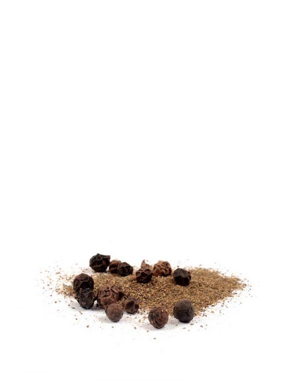 pimienta negra ecologica molida