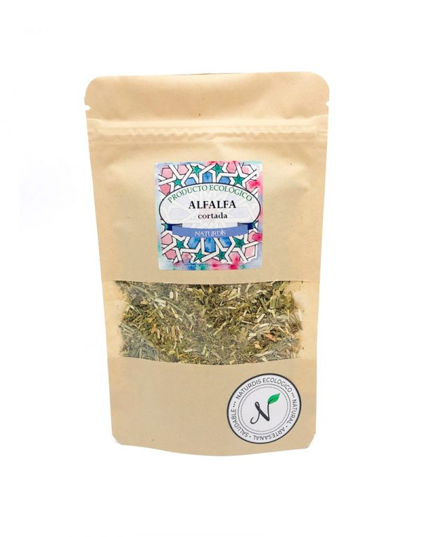 alfalfa ecologica cortada naturdis