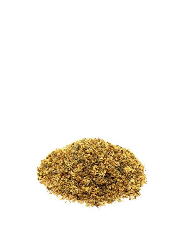 flor de sauco infusion ecologica naturdis