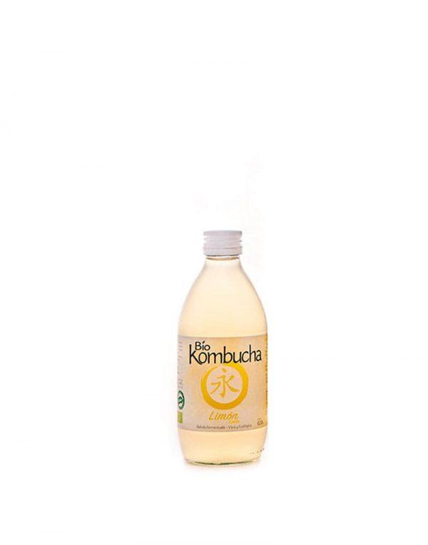 bio kombucha limon ecologica 33CL