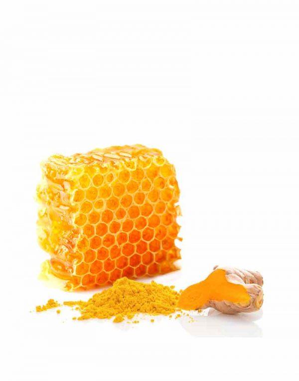 miel con curcuma comprar