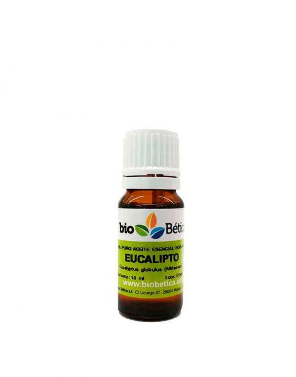aceite esencial de eucalipto ecologico