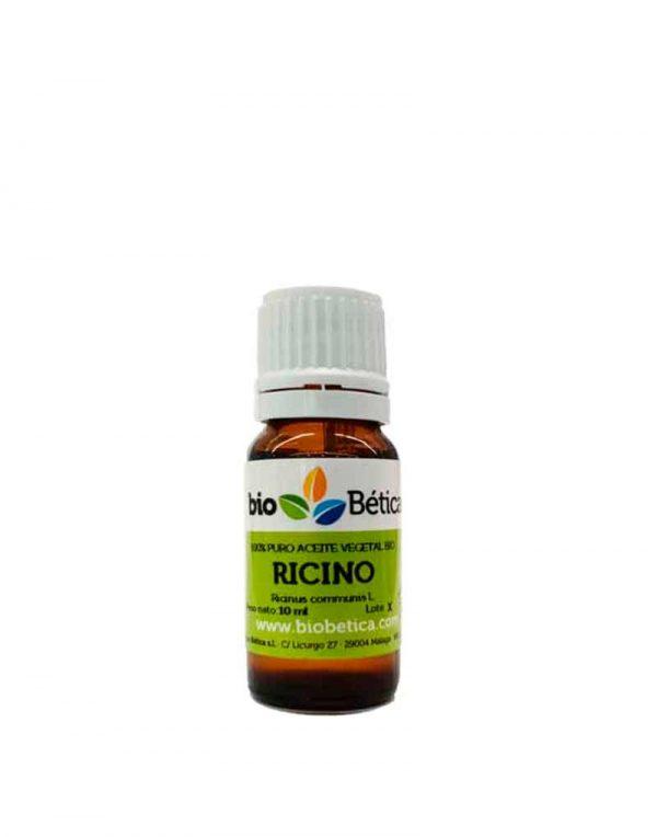 aceite de ricino ecologico