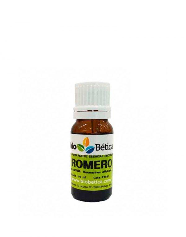aceite esencial romero ecologico