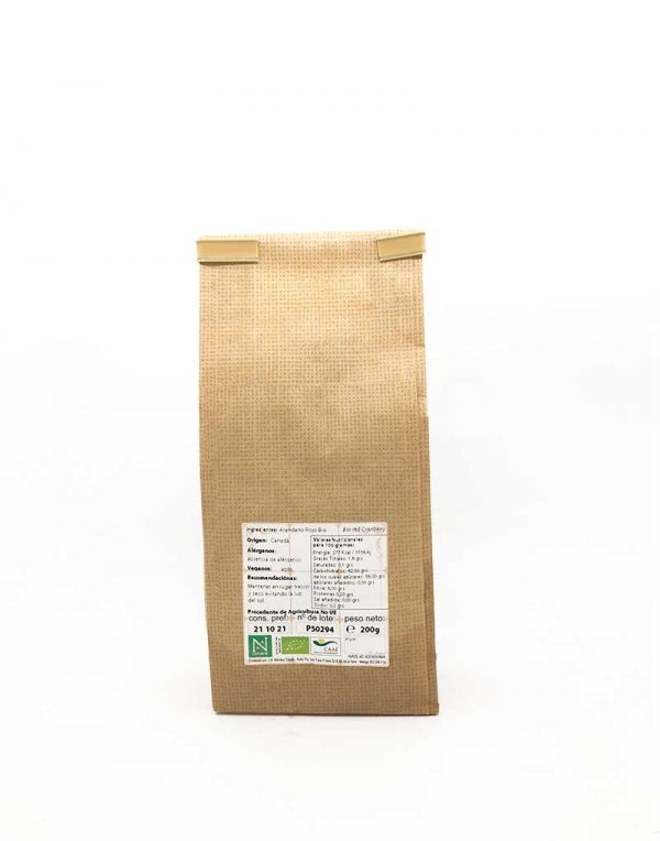 arandanos-deshidratados-sin azucar-ecologicos naturdis