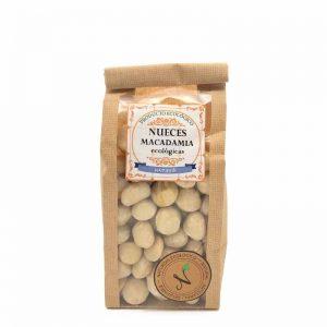 nueces de macadamia crudas ecologicas naturdis