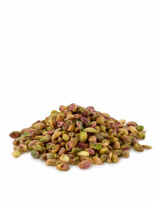 pistachos crudos sin cascara comprar