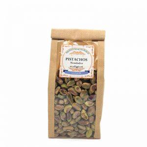 pistachos crudos sin cascara ecologicos naturdis