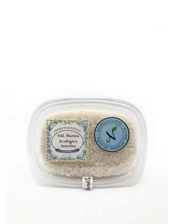 sal marina entrefina ecologica gourmet