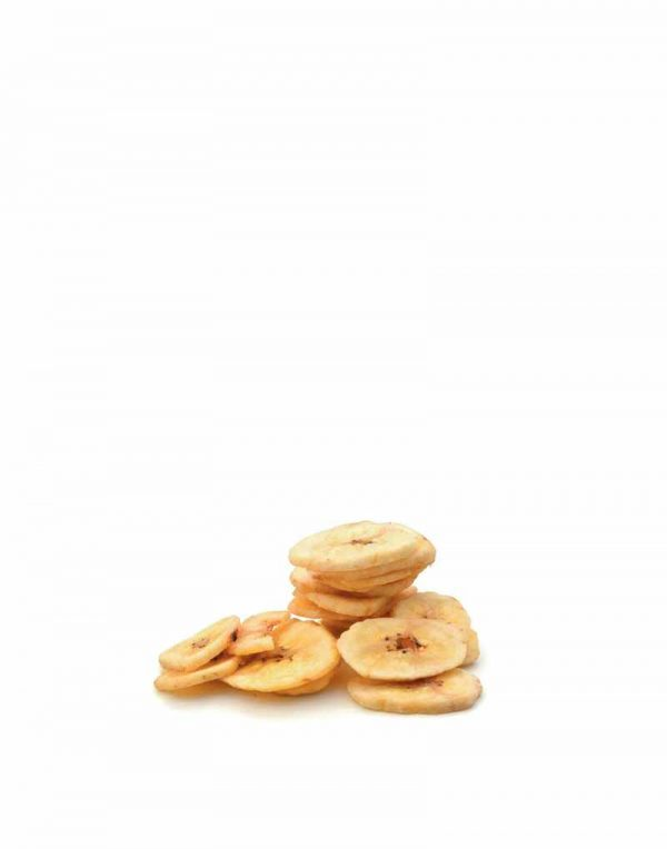 banana chips ecologico naturdis