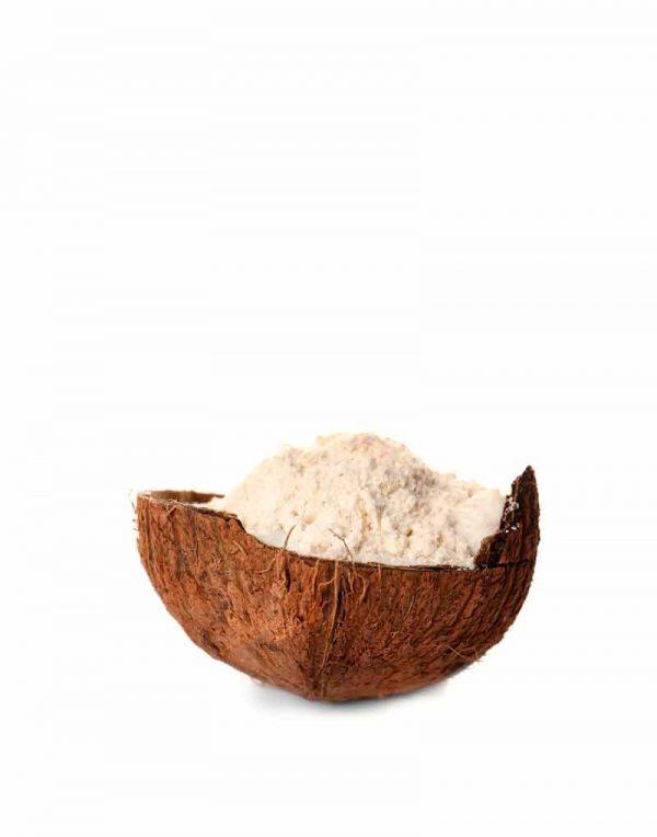 harina de coco ecologica COMPRAR