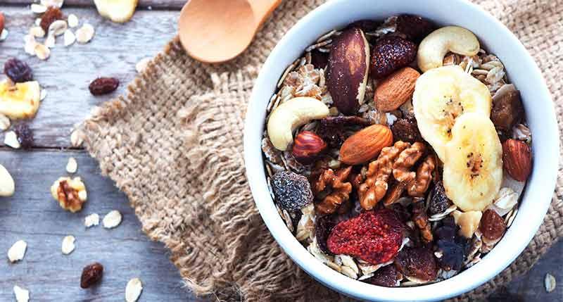 muesli ecologico naturdis recetas