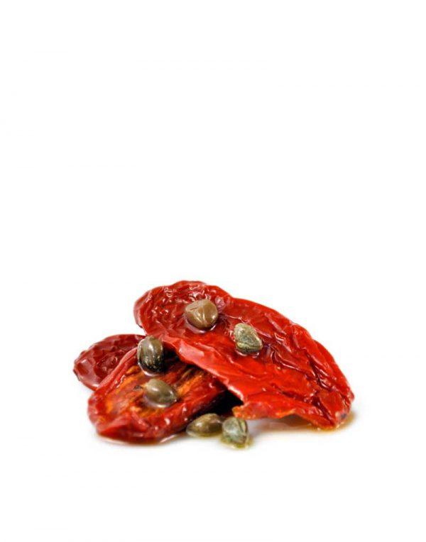 pate de tomates secos vegano